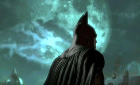 Batman: Arkham City iPhone-ra is